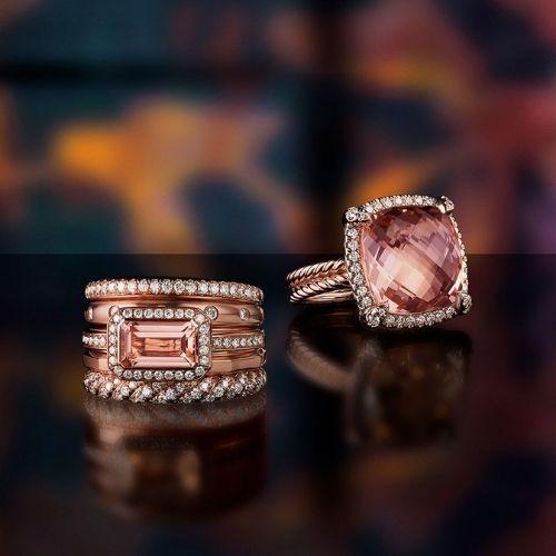 Things To Consider When Choosing Fashion Rings!