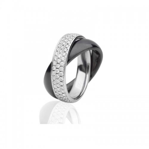 Matthia's & Claire Ensemble Ring