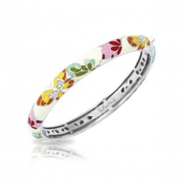 Butterfly Kisses Bangle