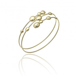 Chimento Armillas Acqua Wrap Bracelet