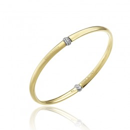 Chimento Bamboo Flirt bangle