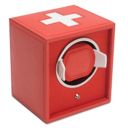 WOLF1834 Swiss Navigator cub single watch winder.