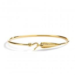 SYNA Jardin Love Leaf Diamond Bracelets