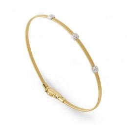 Masai Diamond Bracelet