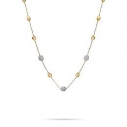 Siviglia Diamond Necklace