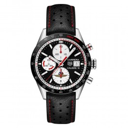 TAG Heuer Calibre 16 Indy 500 - Automatic Chronograph - Limited Edition