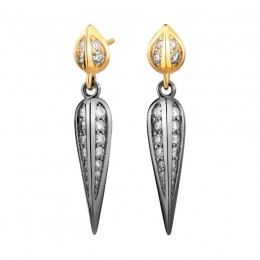 SYNA Mogul Earrings