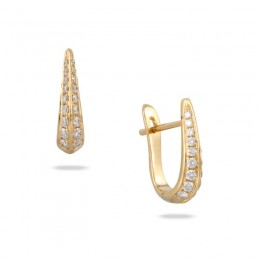 Diamond Fashion Collection Diamond Earrings