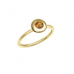 Matthias Claire Gemstone Ring