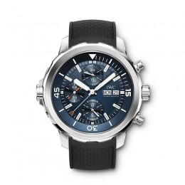 AQ Chrono Expedition J.-Y. Cousteau