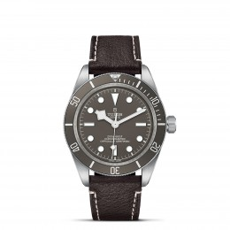 Tudor Black Bay Fifty-Eight 925 39mm Silver