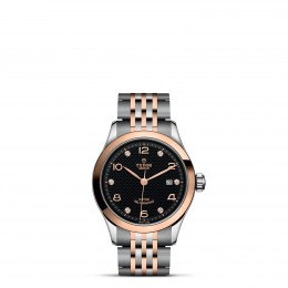Tudor 1926 28mm Steel And Rose Gold