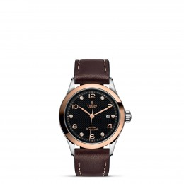 Tudor 1926 28mm Steel And Gold