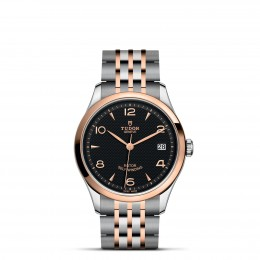 Tudor 1926 36mm Steel And Rose Gold