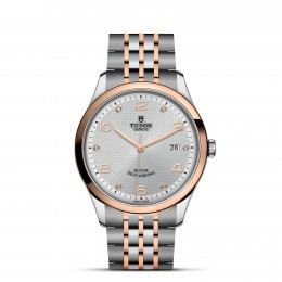 Tudor 1926 41mm Steel And Rose Gold