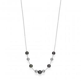 Mikimoto Multi Pearls Pendant
