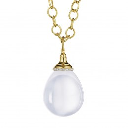 SYNA 18kyg medium (50 cts plus) moon