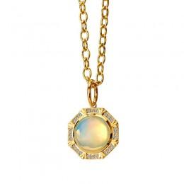 Syna Opal Pendant