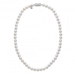 Mikimoto Akoya Pearl Princess Length Strand