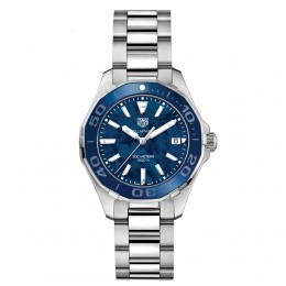 Aquaracer 300M Steel Quartz Watch