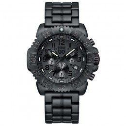 Luminox Navy SEAL Colormark Chronograph - 3082.BO