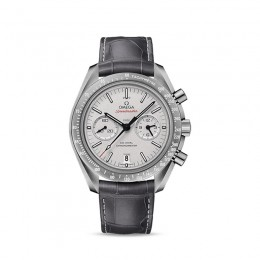 Speedmaster Moonwatch Omega Co-Axial Chronograph 44.25 mm
