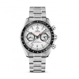 Speedmaster Racing Omega Co-Axial Master Chronometer Chronograph 44.25�mm