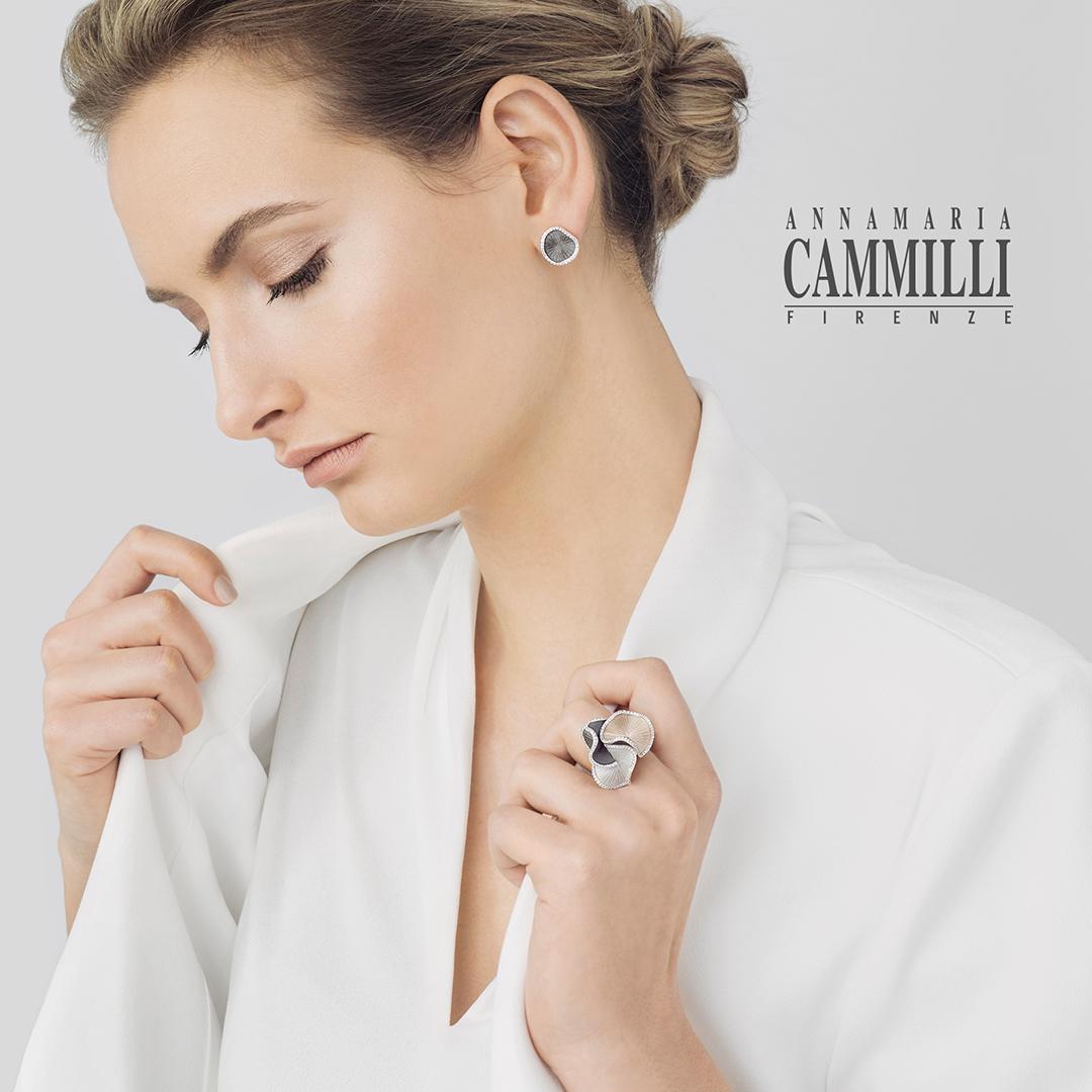 Annamaria Cammilli