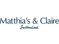 Mattia's and Claire