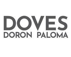 Doves by Doron Paloma