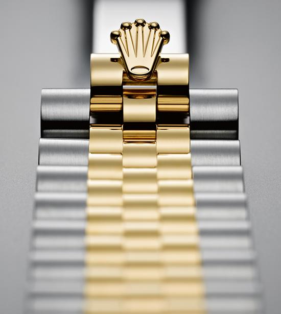 Rolex at Leonardo Jewelers